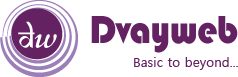 DvayWeb Consultancy Services Pvt Ltd